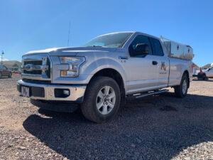 KVS Electrical Trucks