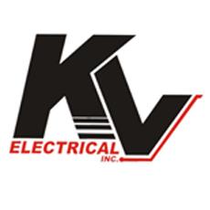 KVS Electrical Logo